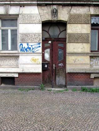 Georg-Schumann-Straße in Möckern