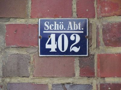 Kuntzschmannstraße in Schönefeld