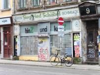 Georg-Schwarz-Straße: hinZ und kunZ