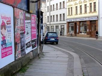 Georg-Schwarz-Straße: Antiquariat W33