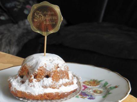 Halloren-Kuchen