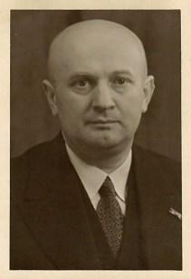 Hüttners Schwiegersohn A. Ramthor
