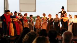 """Oliver Twist"" am Biedermeierstrand"