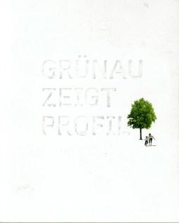 Broschüre von 2010