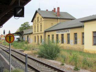 Bahnhof Liebertwolkwitz