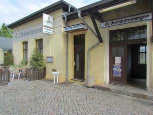 Bahnhofsrestaurant Liebertwolkwitz