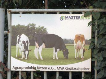 Milchviehanlage Großzschocher