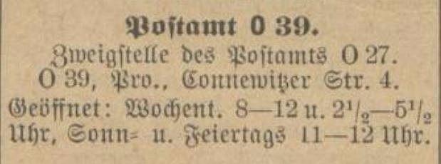 Adressbuch 1928