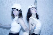 The Cocktail Twins legen auf (Foto: Veranstalter)