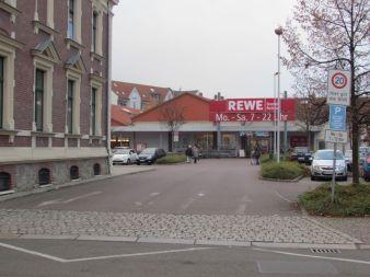 Ehem. Gießerei Becker an der Junghanßstraße
