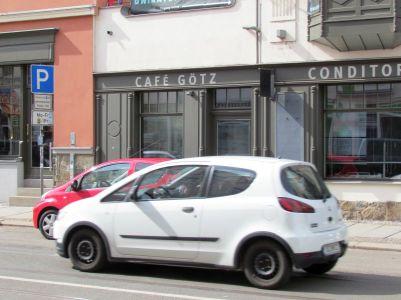 Café Götz