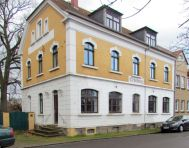 Erholung in der Ritter-Pflugk-Straße