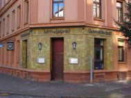 Mittelpunkt in der Dimpfelstraße