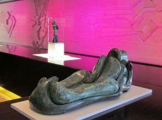 Skulpturen von Horst Meier alias Erwin Miserre