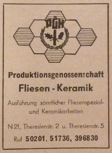 Branchenfernsprechbuch 1960