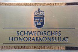 Schwedisches Konsulat (Foto: My Lpz)