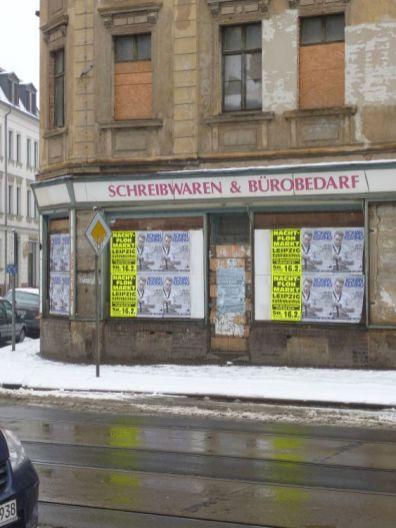 Dieskaustraße