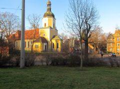 Laurentiuskirche Leutzsch
