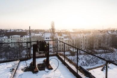 Blick aufs Bülowviertel (Foto: My Lpz)