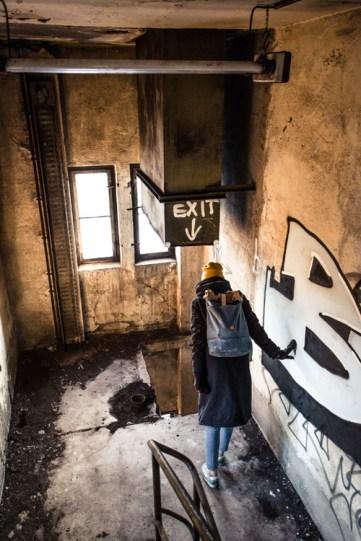 Exit (Foto: My Lpz)