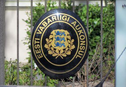 Estnisches Konsulat