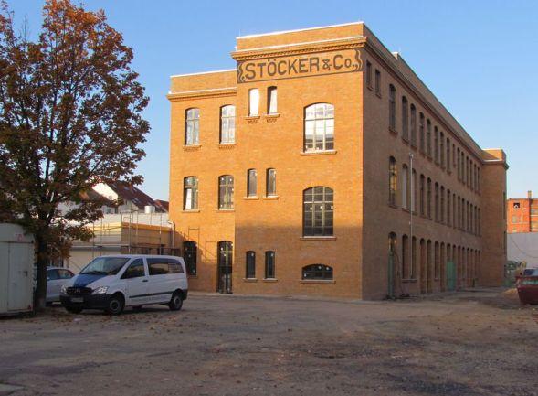 Stöcker & Co. im Oktober 2018