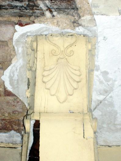 Karl-Krause-Villa, Detail