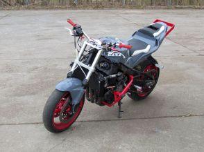 Tommys Honda