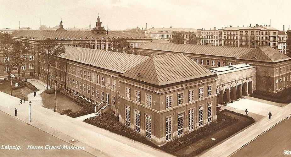 Leipzig 1929 II