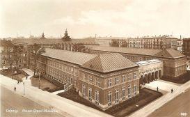 Neues Grassimuseum 1929