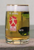 25 Jahre SC DHfK