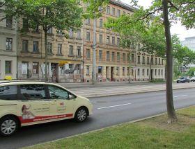 Prager Straße 2017