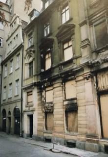 Teehaus im September 1992 (Foto: Norbert Lotz)