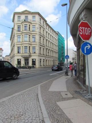 Pfaffendorfer Straße: Die Union