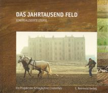 """Das Jahrtausend Feld"", 2001"