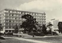 VVB Chemieanlagen und Hotel Stadt Leipzig