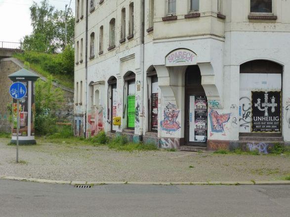 Alte Ecke 12