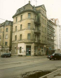 Krönerstraße, 1997