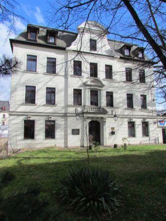Lindenauer Mühle, Wohnhaus