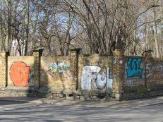 Gohliser Gestrüpp, Ulrich- / Ecke Richterstraße