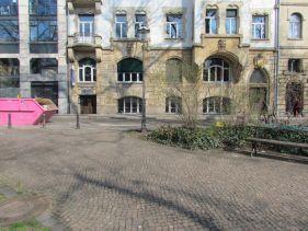Galerie Koenitz am Dittrichring