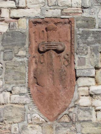 Das Schwert von Höhnstedt