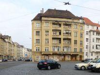 "Klubheim ""Samuel Heinicke"" im April 2013"
