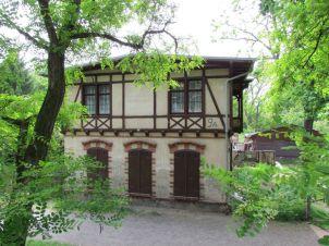 "Ehemalige Gaststätte ""Nordvorstadt"" im Mai 2012"