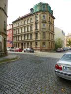 Theodor-Neubauer-Straße / Ecke Kohlgartenweg im Oktober 2012