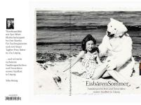 "Silke Heinigs Buch ""EisbärenSommer"""