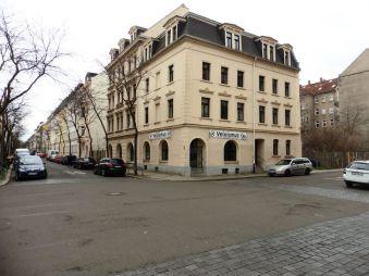 Neustadts ältestes Haus