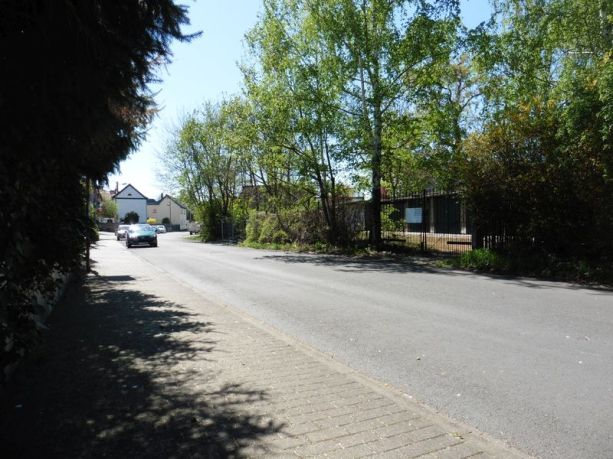 Julius-Krause-Straße