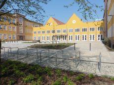 Ratzelschule in Kleinzschocher