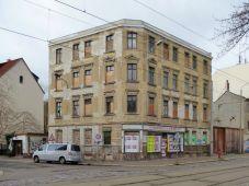 Die Creuzigerstraße 2 im März 2014